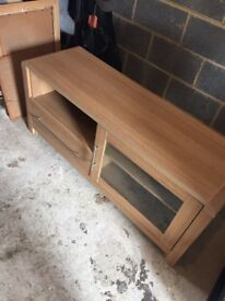 TV unit FREE IF COLLECTED