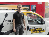 ★ Handyman Needed in London! Guaranteed Work! Immediate Start! ★