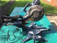 Mitre Saw - 210mm Blade