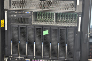 HP ProLiant DL785 G6 Chassis