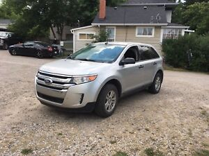 2012 Ford Edge SE LOW KM's