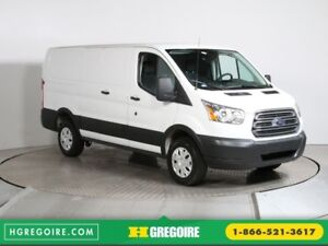 """2016 Ford Transit Connect T-250 130"""" Low Roof"""