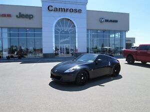 2010 NISSAN 370Z Touring. Come check out this loaded low mileag