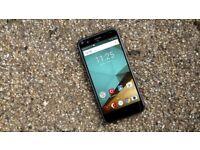 ALCATEL SMART PRIME 7 4G **UNLOCKED ANY SIM**quadcore Android smartph