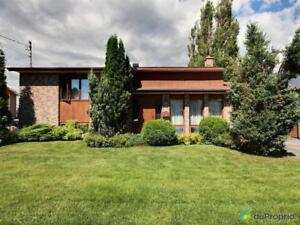 189 900$ - Maison à paliers multiples à vendre à Alma