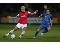 Ladies Football Club - Final Trials - Div 1