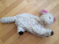 Lamb PJ case