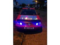 Volkswagen Golf Gti 1.8 excellent runner