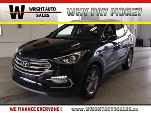 2017 Hyundai Santa Fe Sport SPORT|HEATED STEERING WHEEL|AWD|SUNR