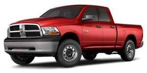 2011 Ram 1500 SLT Quad Cab |  *COMING SOON*
