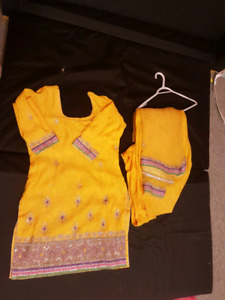 Indian patiala brand new