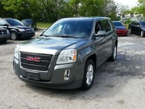2013 GMC Terrain SLE-1 Back up Camera Bluetooth