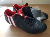 Patrick Rugby Boots Size 6