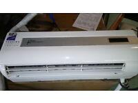 Air Conditioner Toshiba