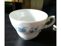 Little vintage teacup