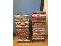 DVDs for sale - £1.50 each / £5 for 5 !!