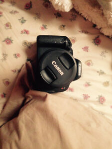 Canon ti5 Rebel
