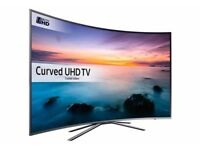 SAMSUNG UE55k6300 Curved, 55inch 4K ULTRA HD SMART TV