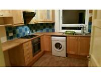 2 Bed Garden Flat Cameron Toll / Inch