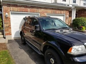 2004 Lincoln Aviator Other