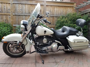 This week only, 04 Roadking (Police) $10,900.