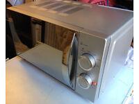 microwave 17l Morrison