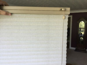 Cellular Blinds -Perfect Condition