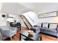 Luxurious 3bed/2bath apartment* Bermondsey* 3 months minimum*Fully furnished