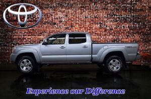 2015 Toyota Tacoma TRD Sport Double Cab 4x4