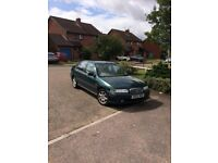 Rover 416Automatic 1999,Mot10/2017,low mileage,£350