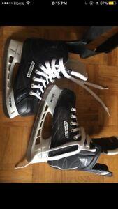 Baur nexus boys skates