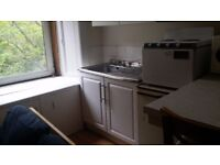Quiet Bedsit with it's own kitchen area including council tax