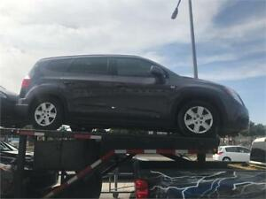 2012 Chevrolet Orlando 1LT-FULL-AUTOMATIQUE-7PASSAGERS