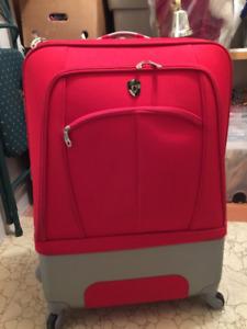 A vendre valise  de marque Heys haut de gamme