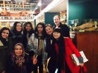 Mandarin teacher/tutor/translator in Central London 1 to 1/Group-efficient & enjoyable teaching way