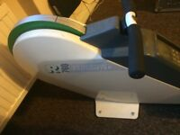 R760 ECB ERGOMETER PRO ROWING MACHINE