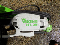 VIKING HEL 700 long reach electric hedge trimmer