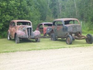 37 chevys for sale