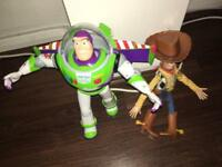 Toy story buddies