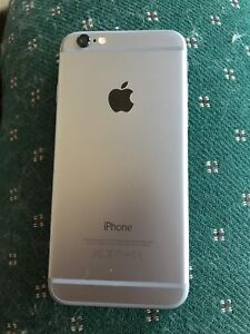 iPhone 6 64 perfect condition