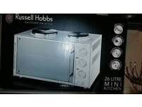 Russell Hobbs switched on Style 26 litre mini kitchen £50