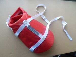 Secure, DOG LIFE VEST, **Brand New**