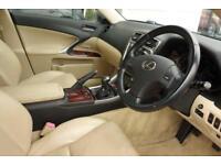 2008 Lexus IS 220d 2.2 TD SE-L 4dr