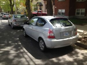 Great Deal2007 Hyundai Accent Hatchback