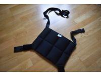 Bump belt Driving Pregnancy Car Seat Belt