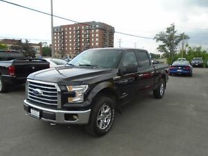 2016 Ford F-150 XLT *RATES AS LOW AS 3.69%*