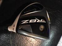Taylor Made RBZ Stage 2 Driver