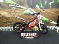 OSET 20.0 Race Electric Tials bike Motocross very clean example