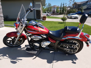 REDUCED AGAIN! 2009 Yamaha 950 V-Star