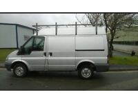 Man with van (reliable and affordable)